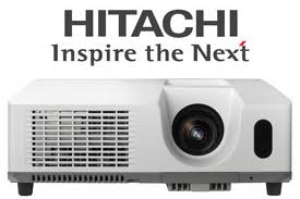 Specialis Lampu Projector & Service Projector Hitachi